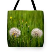 The King And Queen Tote Bag