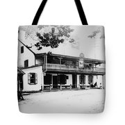 The King Of Prussia Inn Tote Bag