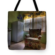 The Kitchen Tote Bag