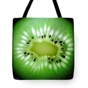 The Kiwi Experiment Tote Bag