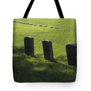 The Known And The Unknown Tote Bag