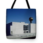 The Knoxville Museum Of Art Tote Bag