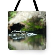 The Kroko Tote Bag