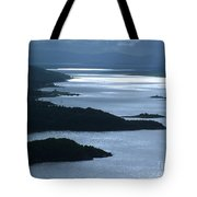 The Kyles Of Bute Tote Bag