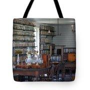 The Laboratory Tote Bag