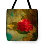 The Lady Of The Camellias Tote Bag by Loriental Photography