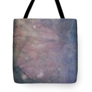 The Lady Of The Lights Tote Bag