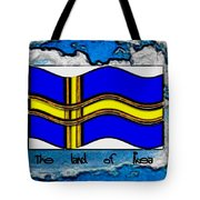 The Land Of Ikea Tote Bag