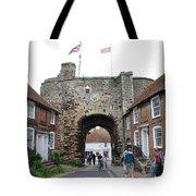 The Landgate Rye Tote Bag