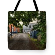 The Lane Tote Bag