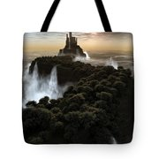 The Last Colony Tote Bag