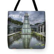 The Last Gateway Tote Bag