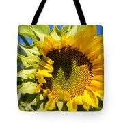 The Last Of Summer 1 Tote Bag