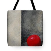 The Last Red Balloon Tote Bag