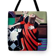 The Last Tango Tote Bag