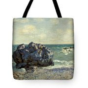 The Laugland Bay Tote Bag by Alfred Sisley