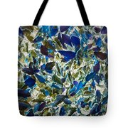 The Leaves Of Fall Tote Bag