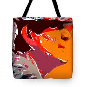 The Legend Bear Bryant Tote Bag by John Farr