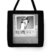 The Letter Home Tote Bag