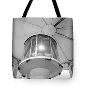 The Light At Fort Gratiot Light House Tote Bag