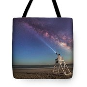 The Light Guard   Tote Bag
