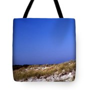 The Light On Fire Island Tote Bag