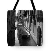 The Light - Venice Tote Bag