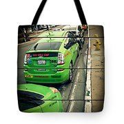 The Lineup Business Tote Bag