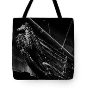The Lion. Wasa-museum. Stockholm 2014 Tote Bag