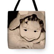 The Little Gremlin Tote Bag