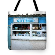 The Lizard Point Gift Shop  Tote Bag