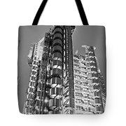 The Lloyd's Building - London Tote Bag
