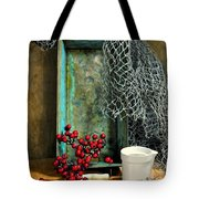The Loaf Tin Tote Bag