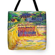 The Loam Pit Tote Bag