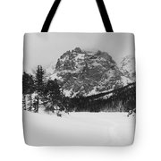 The Loch Tote Bag by Eric Glaser