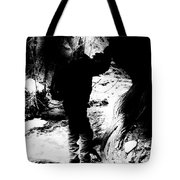 The Lone Ranger  Tote Bag