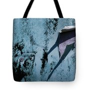 The Long Shadow Tote Bag