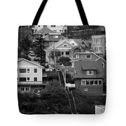 The Long Walk Home Tote Bag