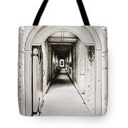 The Long Welcome 2 Tote Bag