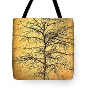 The Lord Jesus Is The Tree Of Life Tote Bag