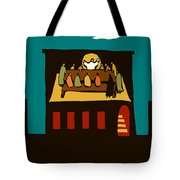 The Upper Room Tote Bag