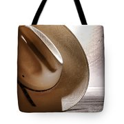The Lost Hat Tote Bag