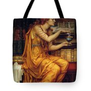 The Love Potion Tote Bag