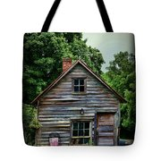 The Love Shack Tote Bag
