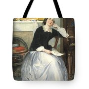 The Love Token Tote Bag