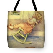 The Lullaby Tote Bag