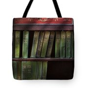 The Lutheran Book Of Worship Tote Bag