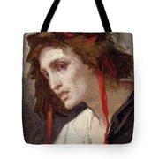 The Madman Tote Bag
