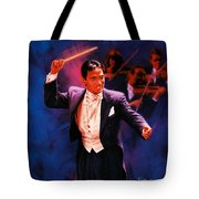 The Maestro Tote Bag