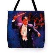 The Maestro Tote Bag